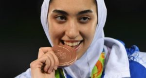 Kimia Alizadeh: A guide to Iran's defecting athletes